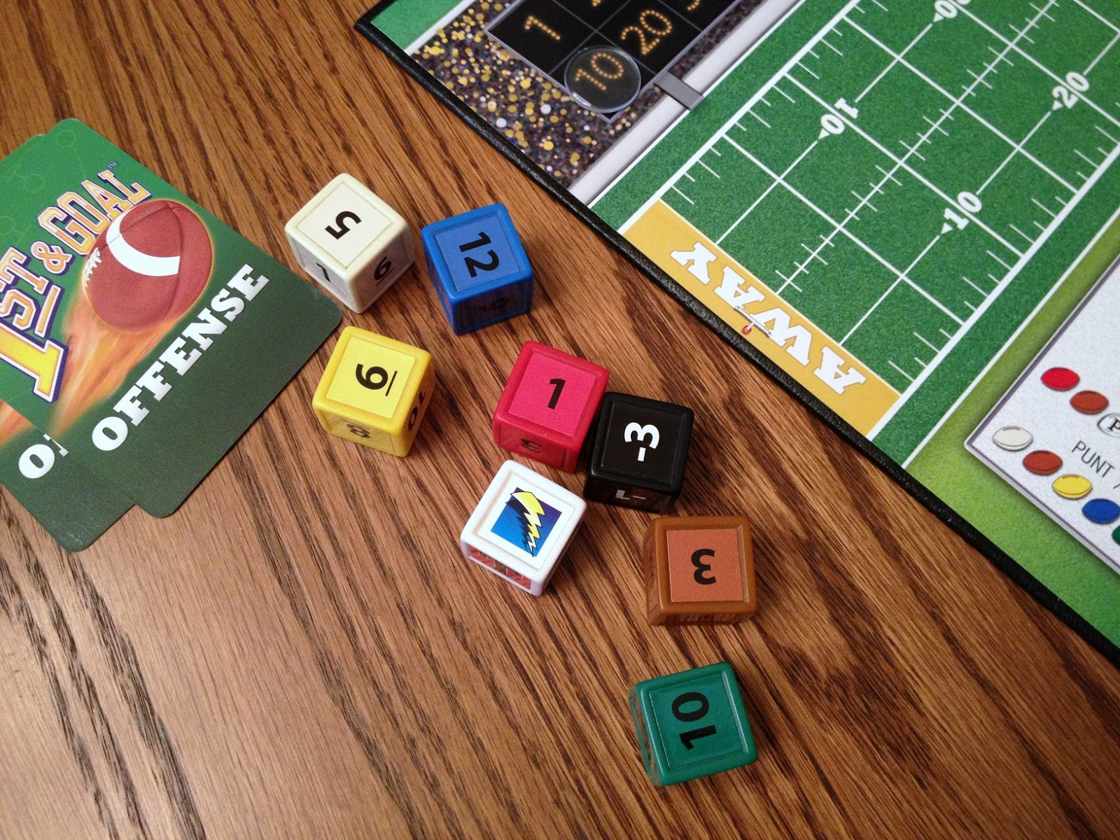 Image Result For Colored Dice Game